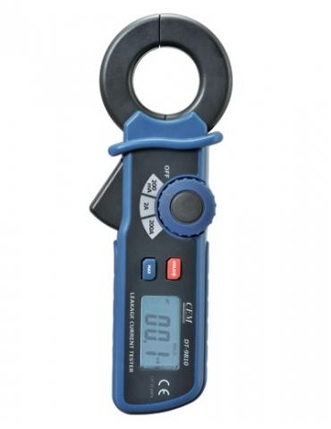 DT-9809 Токовые клещи для измерения переменного тока.