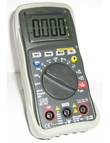 DT-202 Мультиметр