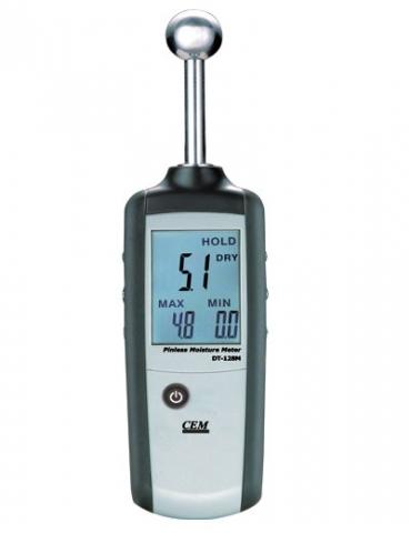 DT-128M Измеритель влажности стройматериалов