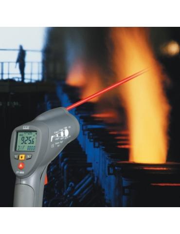 DT-8858 Пирометр, инфракрасный термометр