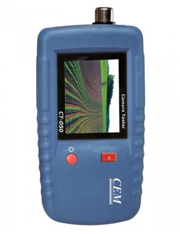 BS-050 Видеоскоп, бороскоп
