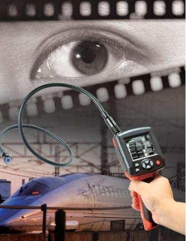 BS-150 Видеоскоп, бороскоп