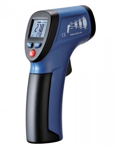 DT-810 Пирометр, инфракрасный бесконтактный термометр