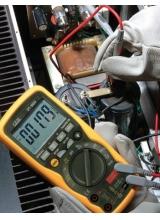 DT-9939 Профессиональный цифровой мультиметр в двойном пластиковом водонепроницаемом корпусе, степень защиты IP67