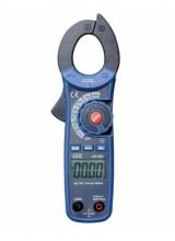 DT-351 Профессиональные токовые клещи для измерения постоянного и переменного тока