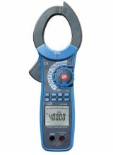 DT-3352 Профессиональных токовых клещей для измерения постоянного, переменного тока и с измерителем мощности