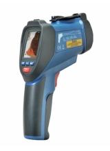 DT-9860 Профессиональный пирометр со встроенной камерой