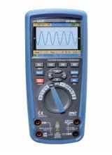 DT-9989 профессиональной цветной цифровой осциллограф мультиметр