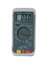 DT-101 цифровой тестер, мультиметр