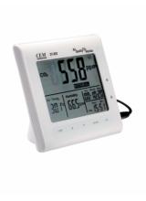 DT-802 газоанализатор CO2, температуры, влажности