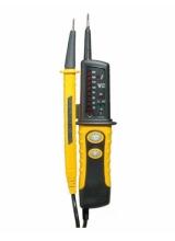 DT-9021(DT-9121) Указатель напряжения и правильности подключения