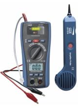 LA-1014 Тестер-мультиметр, для поиска скрытой проводки