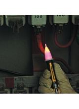 AC-9 детектор переменного напряжения